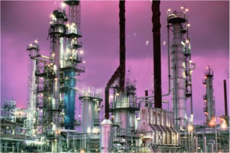 Cement and Process Industries