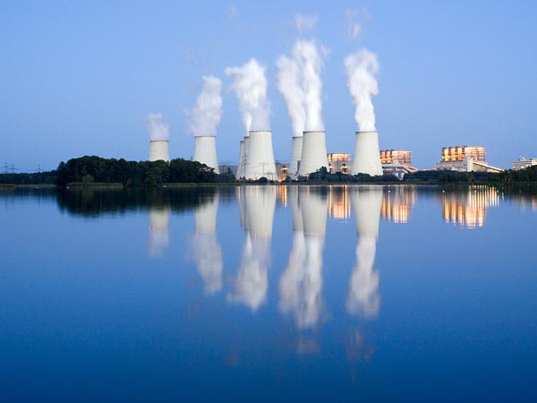 Power Generation-Coal