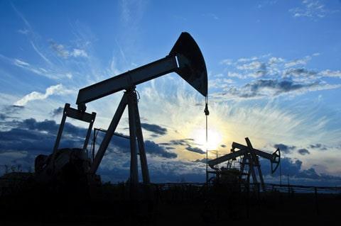 Oil, Gas Industry